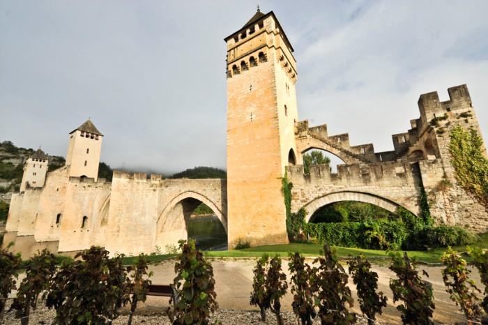 Cahors -® Lot Tourisme - C. ORY