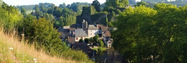 Ségur le Château_1000 (Photo Olivier Gachen - ADRT Corrèze)