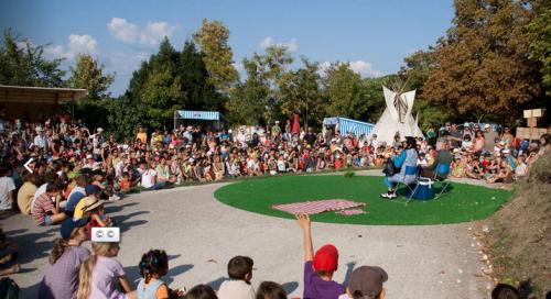 FESTIVAL DES ENFANTS SEP 2015