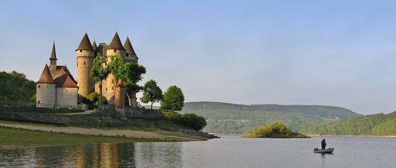Château de Val (Corrèze)
